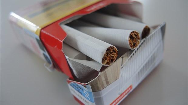 Comme cesser de fumer les comprimés nikorette