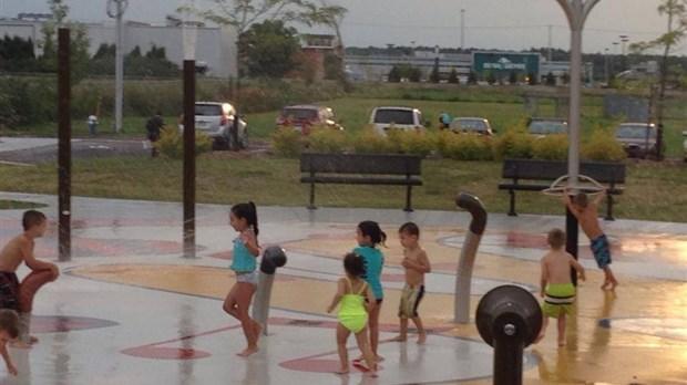 Prolongation des heures d ouverture des piscines et des for Cash piscine heure d ouverture