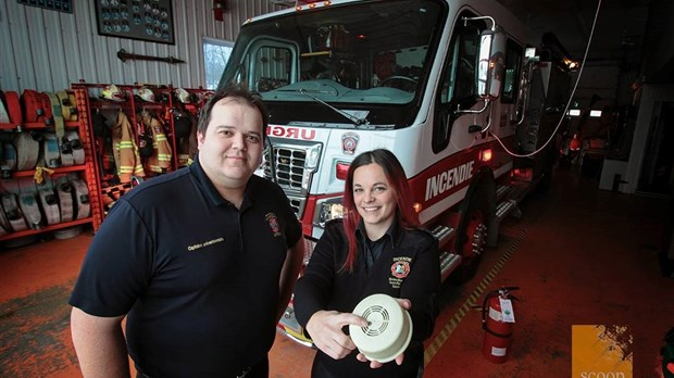 Site de rencontres pompiers célibataires sur internet