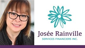 Josée Rainville Planificateur financier