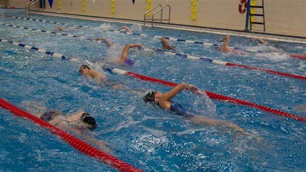 Le club de natation de chicoutimi accueille la troisi me for Club piscine chicoutimi