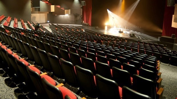 salle concert 20e