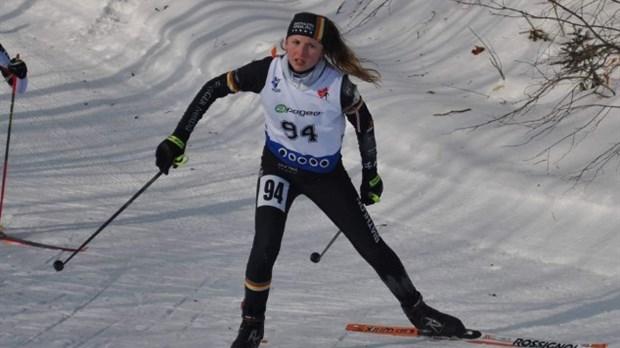 54e Finale des Jeux du Québec : Laurie Legault agira comme porte ...