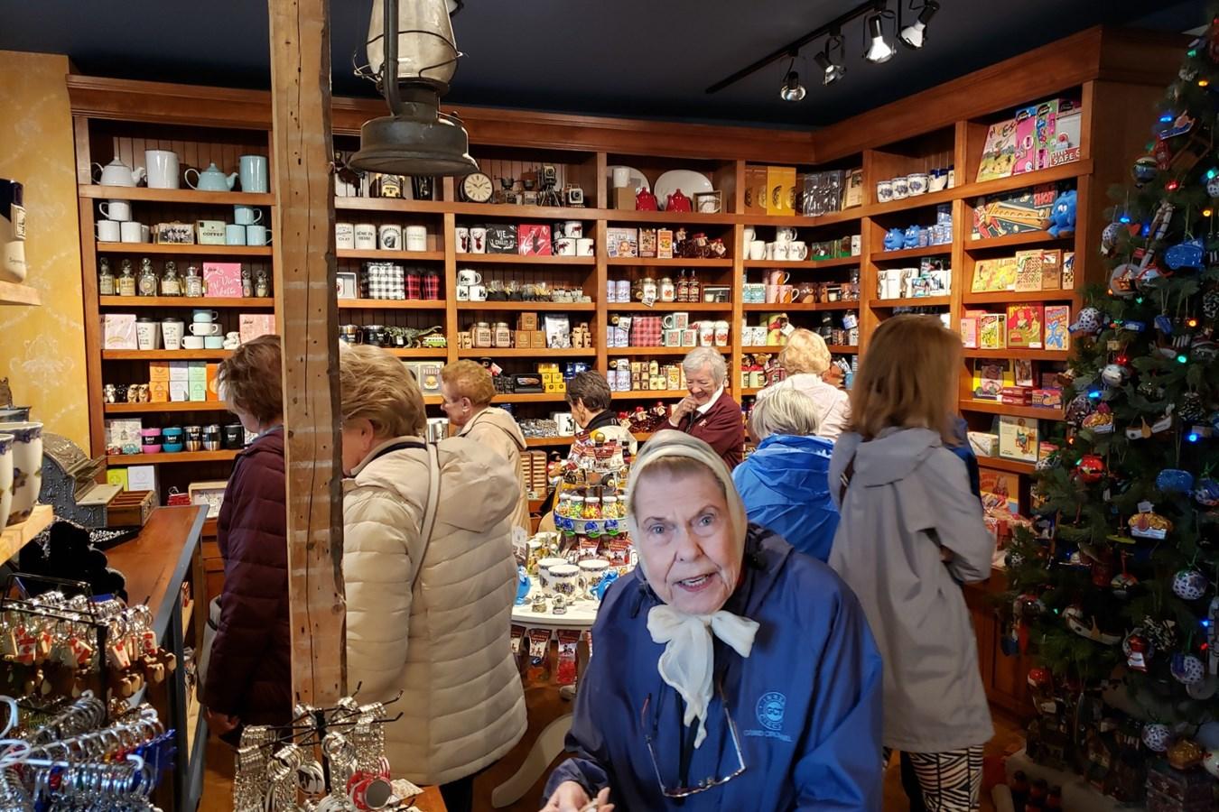 Le magasin général « La Commère » ouvre ses portes à Saguenay ...