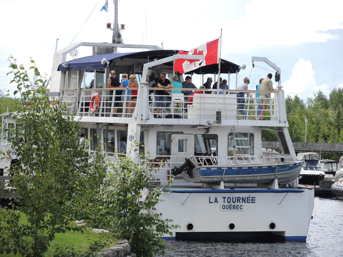 Agence rencontre lac st jean